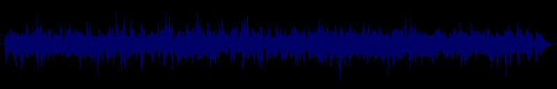 waveform of track #158721