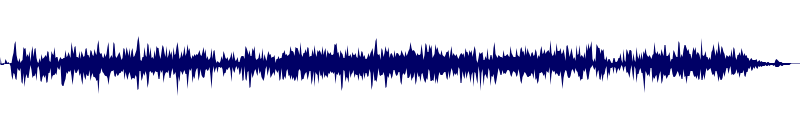 waveform of track #158722