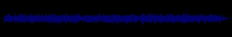 waveform of track #158724