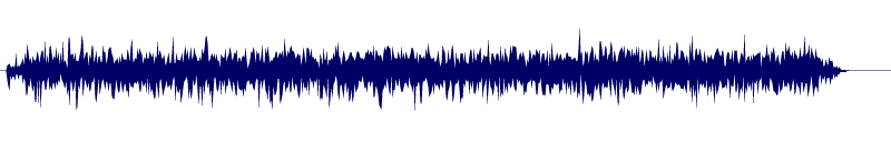 waveform of track #158725