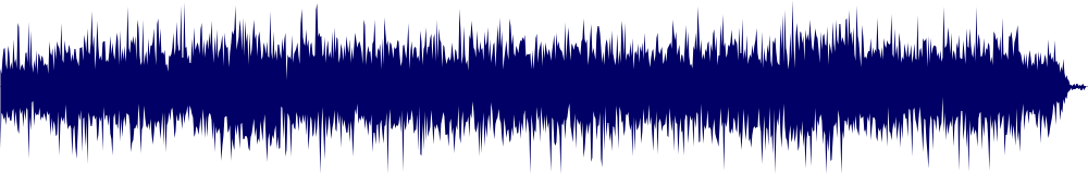 waveform of track #158730