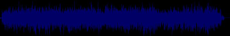 waveform of track #158737