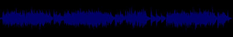 waveform of track #158738