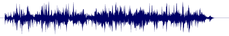 waveform of track #158750