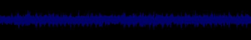 waveform of track #158752