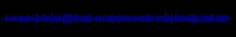 waveform of track #158759