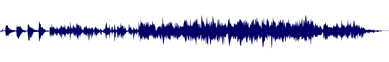 waveform of track #158766