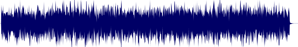 waveform of track #158768