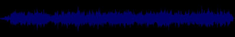 waveform of track #158769