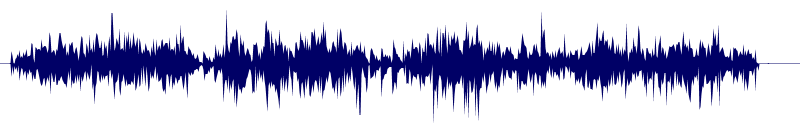 waveform of track #158770