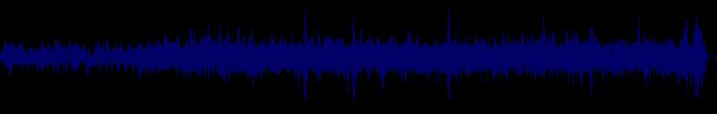 waveform of track #158771