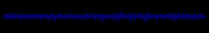 waveform of track #158772