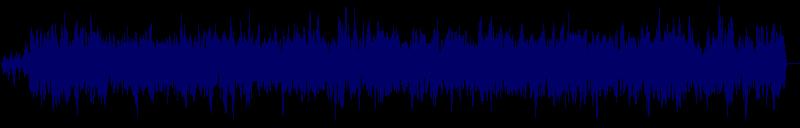 waveform of track #158773