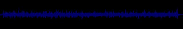 waveform of track #158780