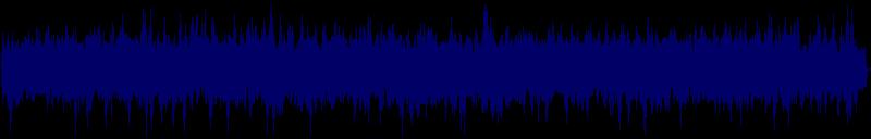 waveform of track #158788