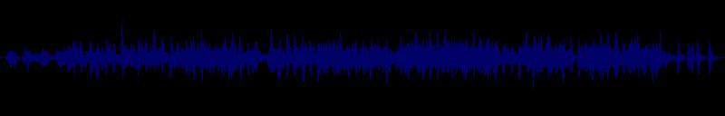 waveform of track #158791