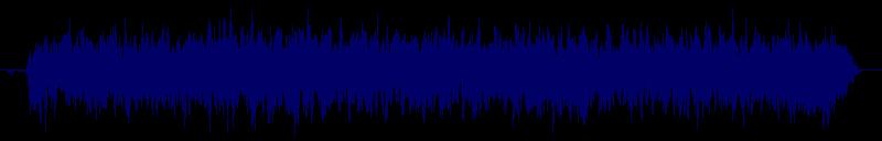 waveform of track #158793