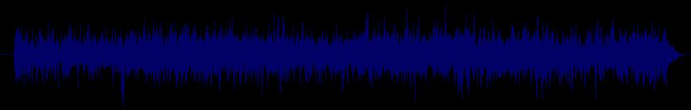 waveform of track #158794