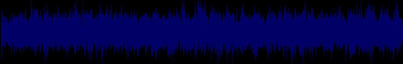 waveform of track #158797