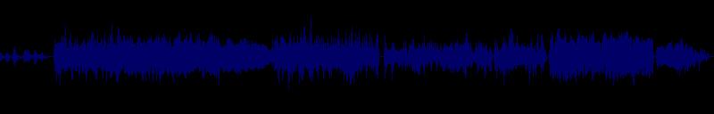 waveform of track #158798