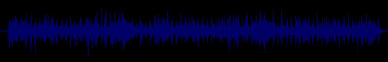 waveform of track #158799