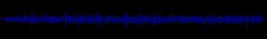 waveform of track #158800