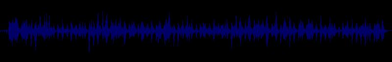 waveform of track #158801