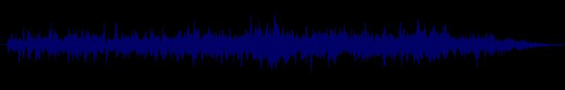 waveform of track #158809