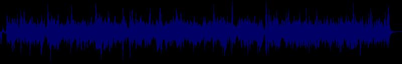 waveform of track #158810