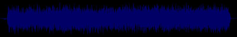 waveform of track #158812