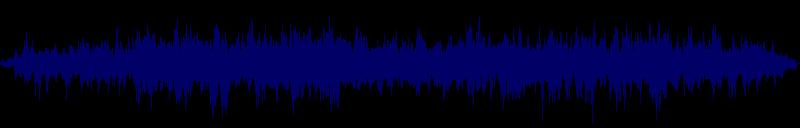 waveform of track #158825
