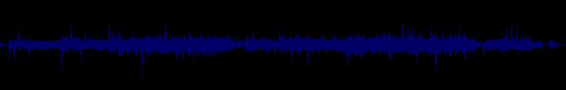 waveform of track #158827