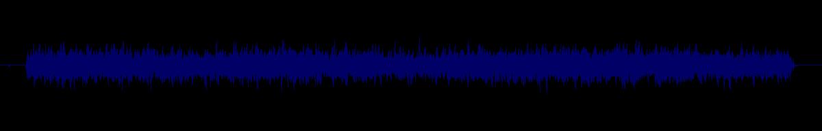 waveform of track #158831