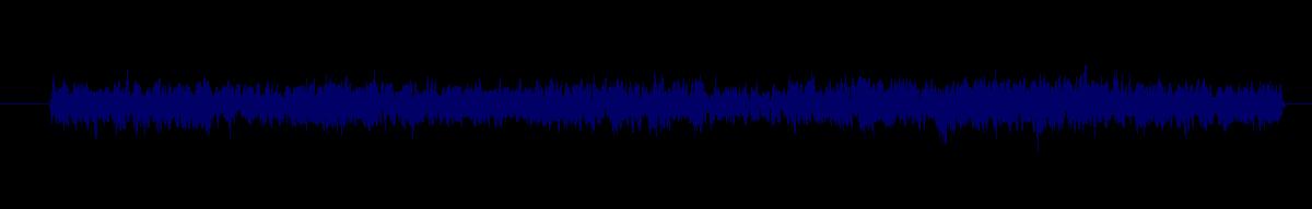 waveform of track #158832
