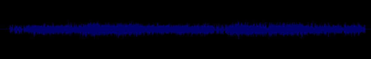 waveform of track #158834