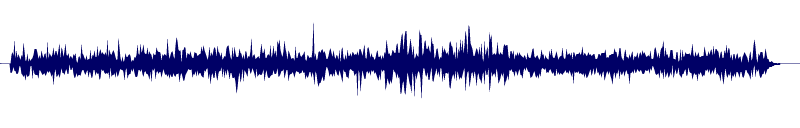 waveform of track #158836