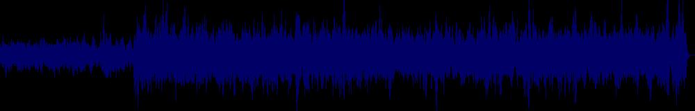waveform of track #158837