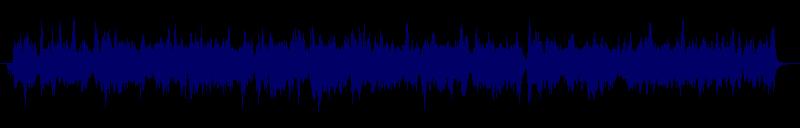 waveform of track #158838
