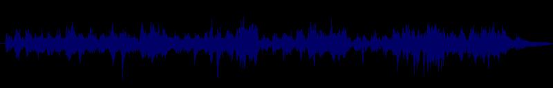 waveform of track #158840