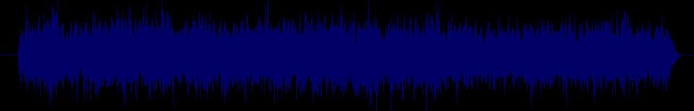 waveform of track #158841