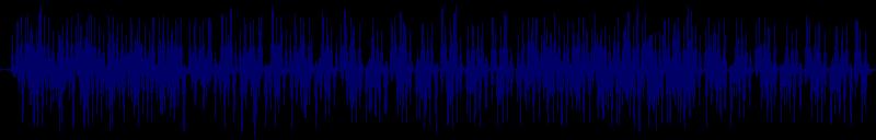 waveform of track #158851