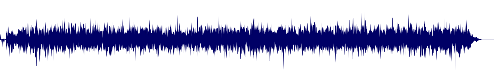 waveform of track #158861