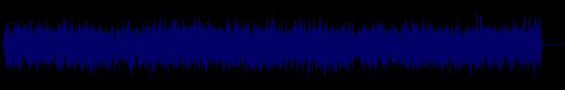 waveform of track #158864