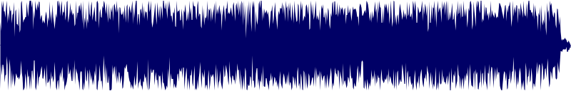 waveform of track #158865