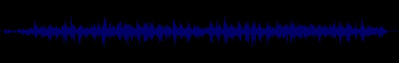 waveform of track #158869