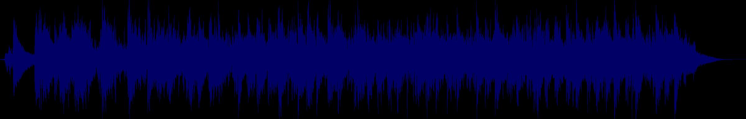 waveform of track #158870