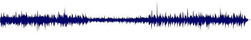 waveform of track #158872