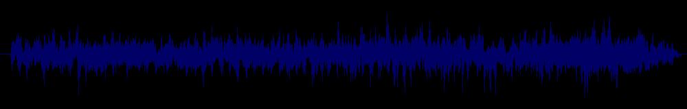 waveform of track #158876