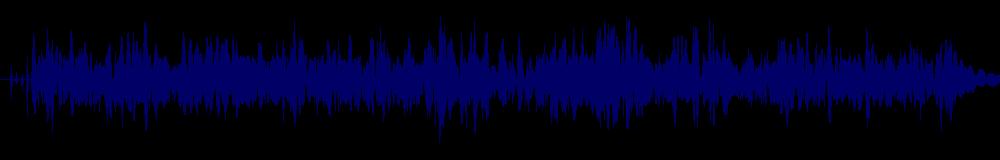 waveform of track #158878