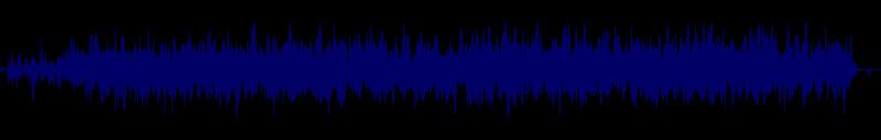 waveform of track #158885